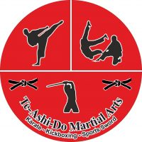 Te-Ashi-Do Martial Arts - New School Registered